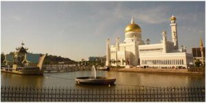 Brunei 3