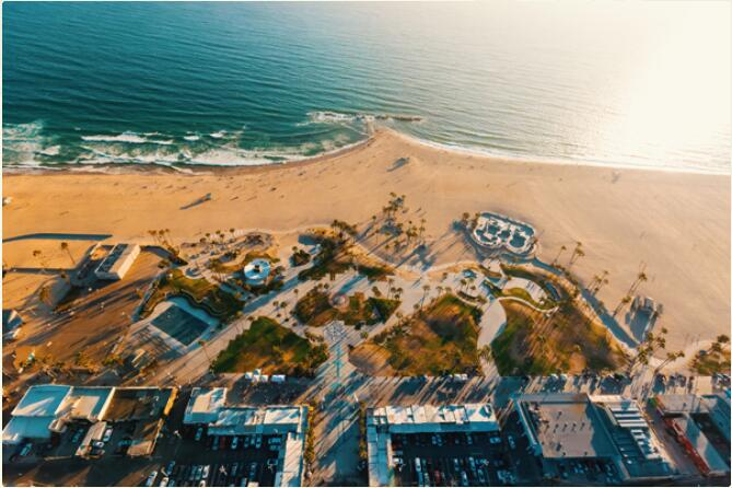 California - Classic West Coast