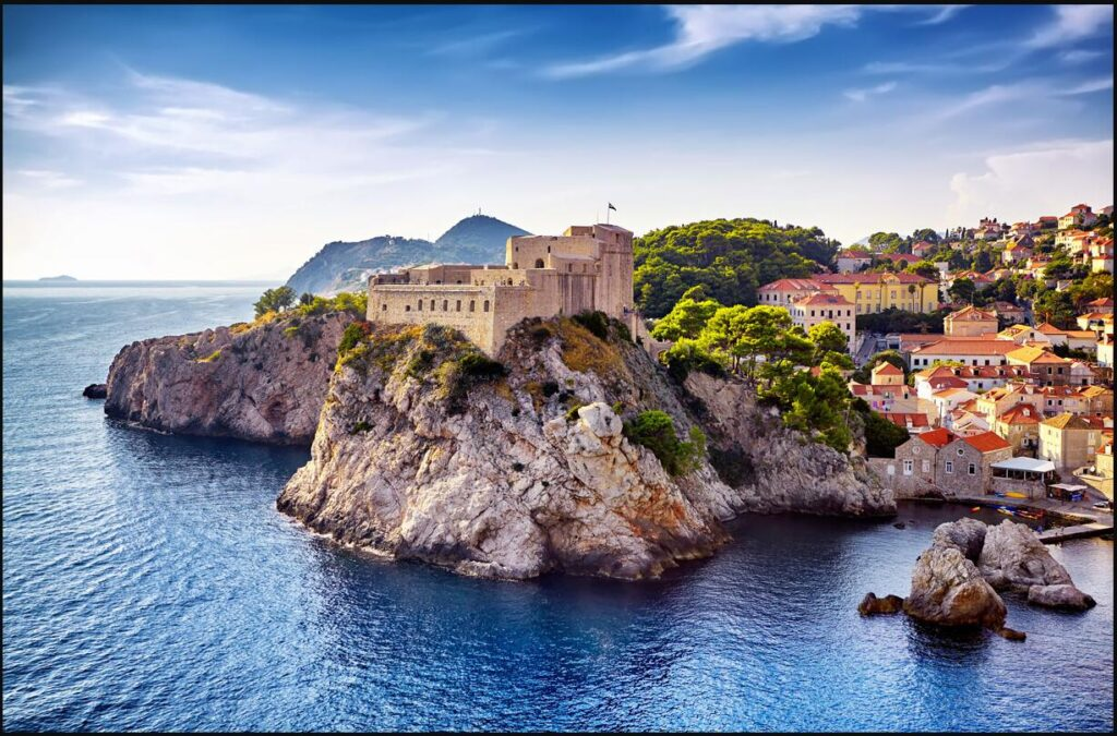 Croatian 2