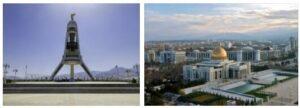 Ashgabat Top Sights