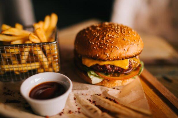 The best burger bars in Vienna