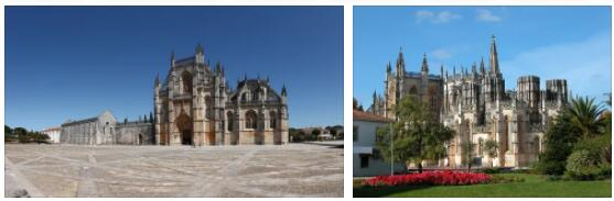 Batalha Monastery (World Heritage)