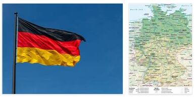 Low German Dialects