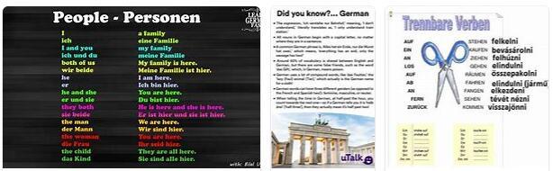 Middle High German Language