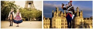 France History and Culture